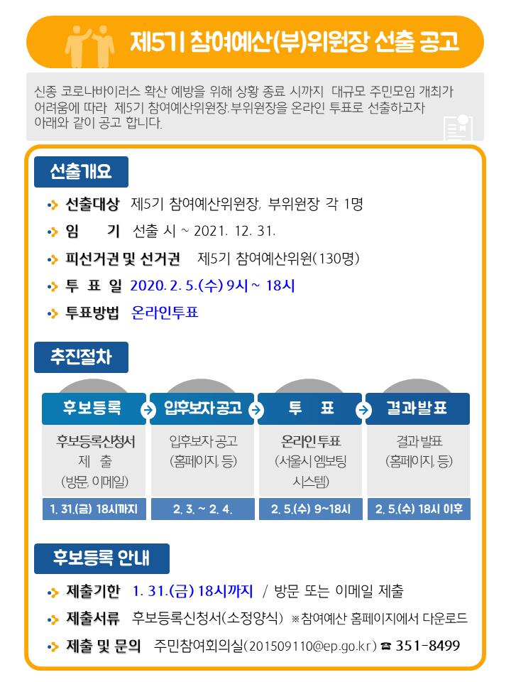 제5기 참여예산위원장 부위원장 선출공고_수정.png